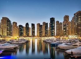 بعيداً عن المباني الشاهقة.. دبي كما لما تشاهدها من قبل