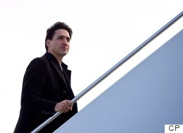 Trudeau First Canadian PM To Attend Influential Energy Conference