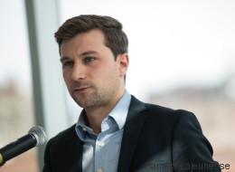 Gabriel Nadeau-Dubois devrait être élu candidat solidaire dans Gouin ce soir