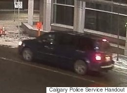 Fake Ride-Share Driver Sexually Assaults Calgary Woman: Police