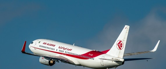 Air alg rie annulation des vols sur paris vendredi for Air algerie reservation vol interieur