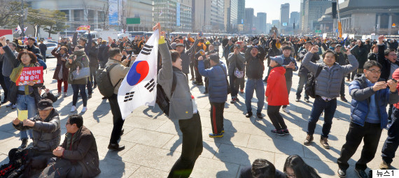 seoul impeachment