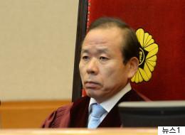 김이수 헌법재판소장 지명자가 탄핵심판 당시 남겼던 '보충의견' 내용