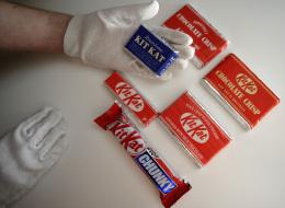 نستله تهتم بوزنك.. تُخفض السكر في الشوكولاتة بنسبة 10% وحد أقصى للسعرات الحرارية
