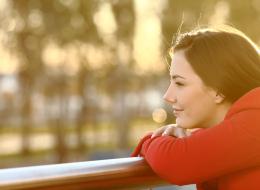 التفاؤل يطيل العمر ويساعد في علاج هذه الأنواع من السرطان