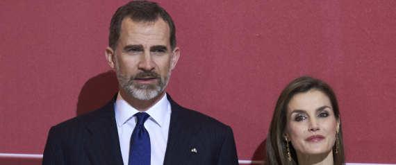 SPAIN KINGS