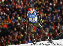 Biathlon im Live-Stream: Dahlmeier beim Sprint in Finnland online sehen, so geht's - Video