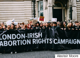 Ireland Has To Trust Women With Their Own Reproductive Rights - If Not More Will Die