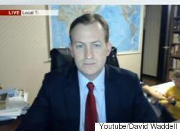 L'expert de la BBC répond à toutes les accusations autour de sa vidéo virale