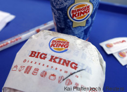Umweltschützer warnen: Darum solltet ihr nicht mehr zu Burger King gehen