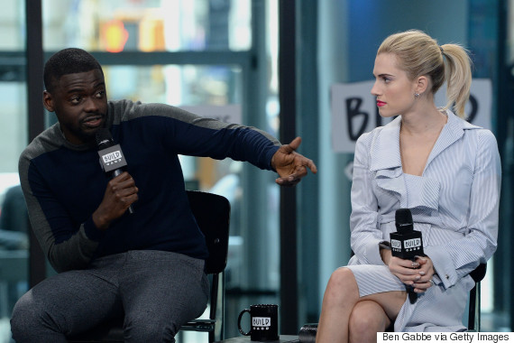 allison williams and daniel kaluuya