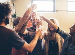Montréalais, vous pourrez bientôt vous faire livrer du vin et de la bière