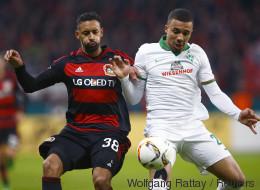 Leverkusen - Bremen im Live-Stream: Fußball online sehen, so geht's - Video