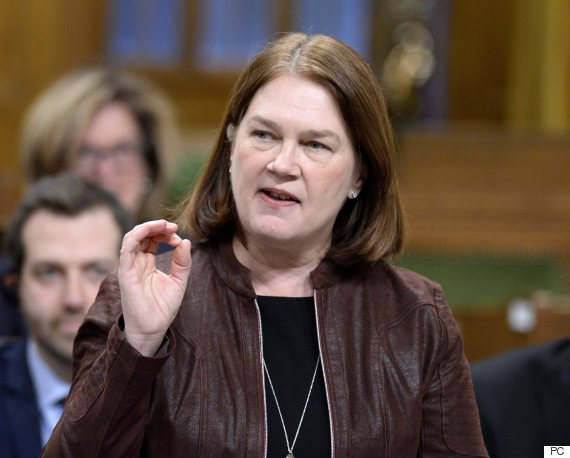 jane philpott