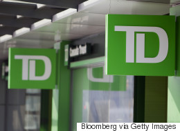 TD Bank Shares Tumble Amid Allegations Employees Broke The Law