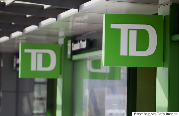 TD Bank shares drop after report staff forced to meet 'unrealistic' targets