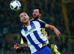 Hertha BSC - Dortmund im Live-Stream: Bundesliga online sehen, so geht's - Video