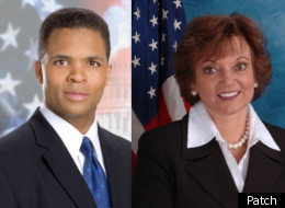 Jackson Opponent Says He's 'Lying' About Obama Ties