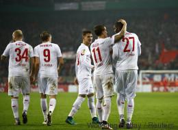 Ingolstadt - Köln im Live-Stream: Bundesliga online sehen, so geht's - Video