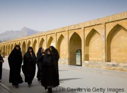 Iran: Frauen im Widerstand