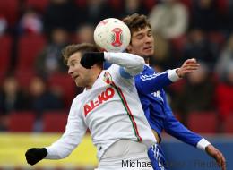 Schalke 04 - Augsburg im Live-Stream: 1. Bundesliga online sehen, so geht's (Video)