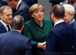 Satirischer Rückblick - EU-Gipfel, Erdogan und das Debakel der Goldenen Kamera