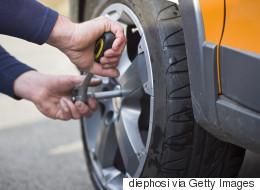 Est-ce qu'il est trop tôt pour mettre ses pneus d'été? CAA-Québec répond