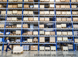 Digitalisierung in Bewegung: Wie Logistikunternehmen in die Gänge kommen