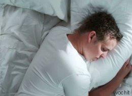 Forscher erklären, wieso ihr niemals auf der rechten Seite schlafen solltet - Video
