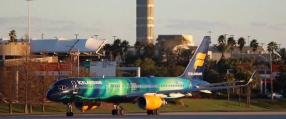 ORLANDO INTERNATIONAL AIRPORT FLORIDA