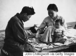 수십 년 전 한국에서는 황당한 일들이 벌어졌다