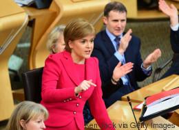 Bricht jetzt Großbritannien auseinander? Schottland kündigt Unabhängigkeits-Referendum an
