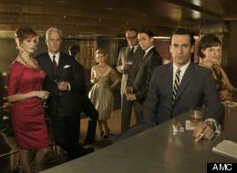 Mad Men Season 5 Sneak Peek