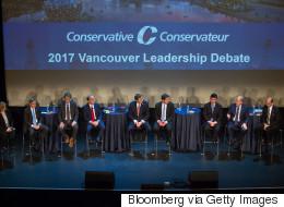 Tory Leadership Hopefuls Should Drop Harper's Divisive Iran Rhetoric