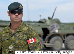 Extending Canada's Military Mission In Ukraine Risks Major Conflict