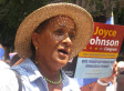Joyce Johnson Takes On The 'Old Boys' In Her Bid To Represent Harlem In Congress