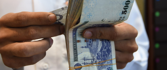 MONEY SAUDI