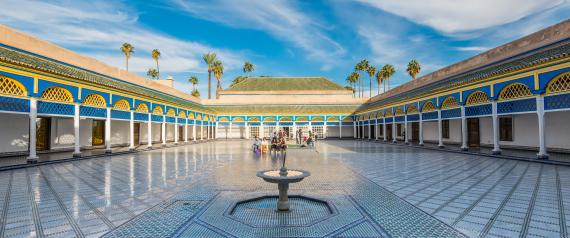 BRAZIL PALACE