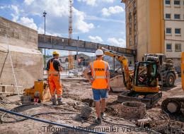 Deutschland gibt Milliarden für Neubauten aus, dabei wäre die Lösung viel einfacher