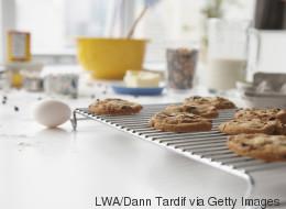 5 λάθη που μάλλον κάνετε όταν ετοιμάζετε γλυκά