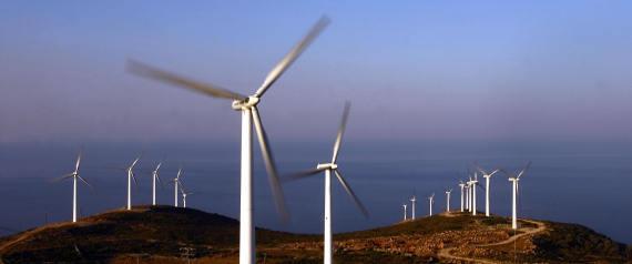ENERGY LIGNITE GREECE