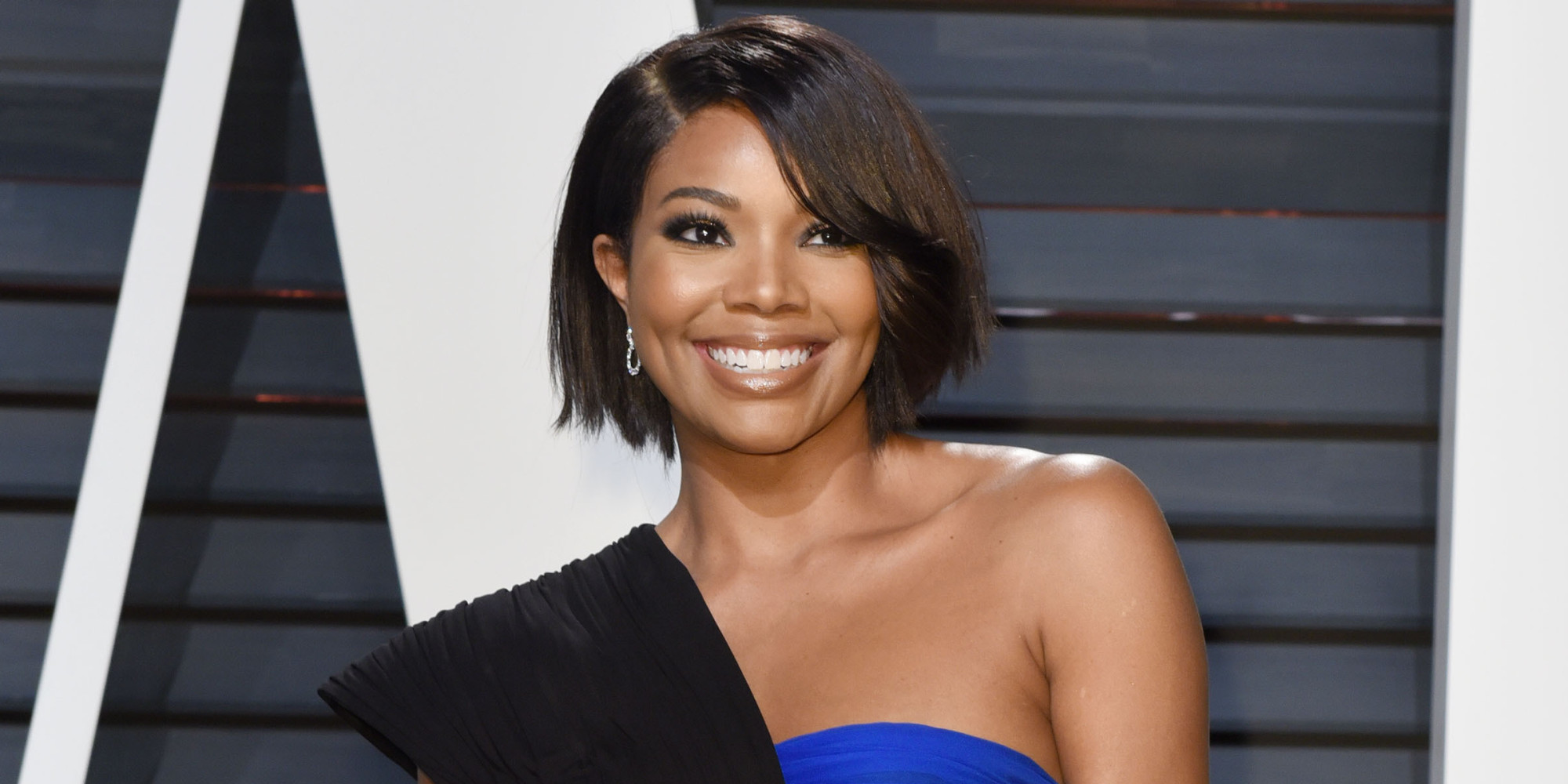 Brilliant How Gabrielle Union Learned To Love Her Natural Hair Hairstyle Inspiration Daily Dogsangcom