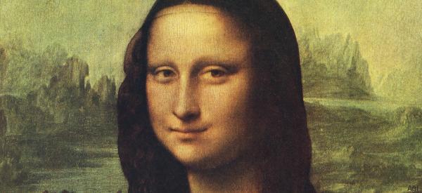 Decifrato definitivamente il sorriso enigmatico di Monna Lisa