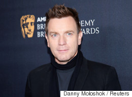 Ewan McGregor To Homophobes: 'It's 2017, For F--k's Sake!'