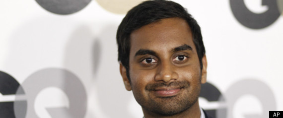 Aziz Ansari Chicago 2012