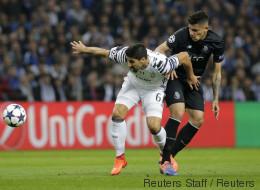 Juventus Turin - FC Porto im Live-Stream: Champions League online sehen - Video