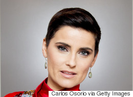 Nelly Furtado On Being Told To 'Go Back To Portugal'
