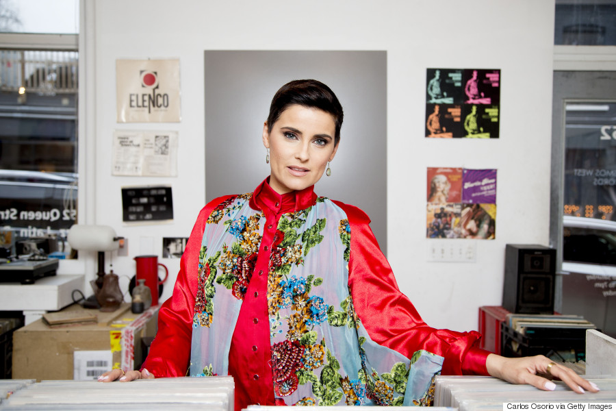 nelly furtado 2017