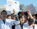 """""""Un accord a été trouvé avec les jeunes médecins,"""" annonce le ministre de la Santé à l"""