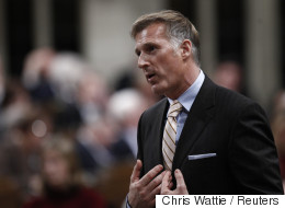 Maxime Bernier Is Alberta's Best Shot At Toppling Trudeau
